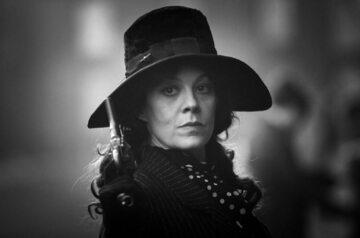 """Helen McCroy w serialu """"Peaky Blinders"""""""