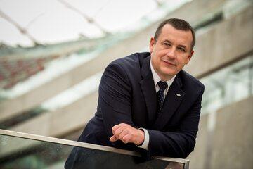 Henryk Baranowski, Prezes Zarządu PGE