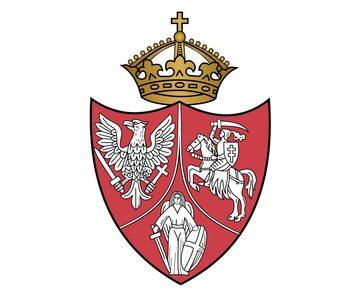 Herb z okresu powstania styczniowego (1863 r.)