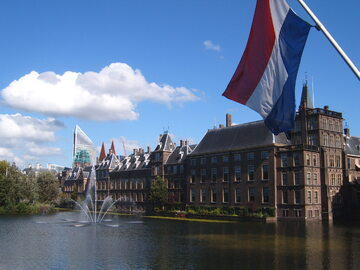 Holenderski parlament