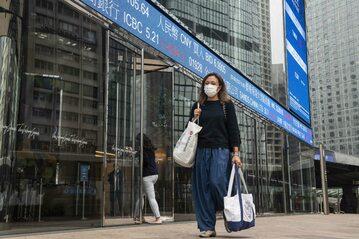 Hongkong w dobie pandemii koronawirusa