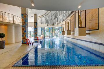 Hotel Afrodyta Business &SPA w Radziejowicach