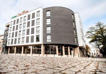 Hotel DeSilva