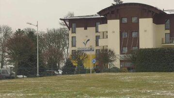 Hotel Malinowy Zdrój