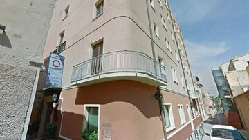 """Hotel """"Panorama"""" w mieście Olbia"""