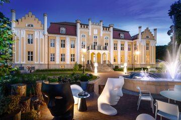 Hotel Quadrille w Gdyni