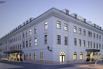 Hotel Saski w Krakowie