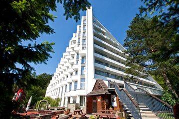 Hotel Wilga – Uzdrowisko Ustroń