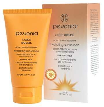 Hydrating Sunscreen SPF 40