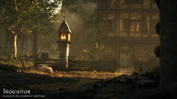I, the Inquisitor, screenshot z gry