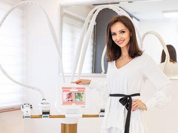 Icoone, laserowa technologia leczenia skóry