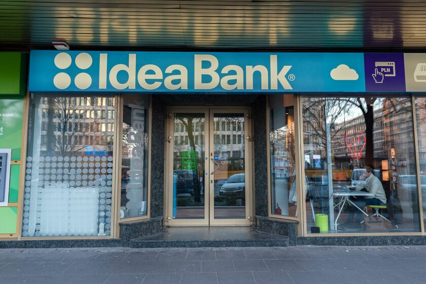 Idea Bank, zdj. ilustarcyjne