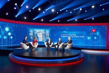 III Forum Cyfrowej Administracji Publicznej