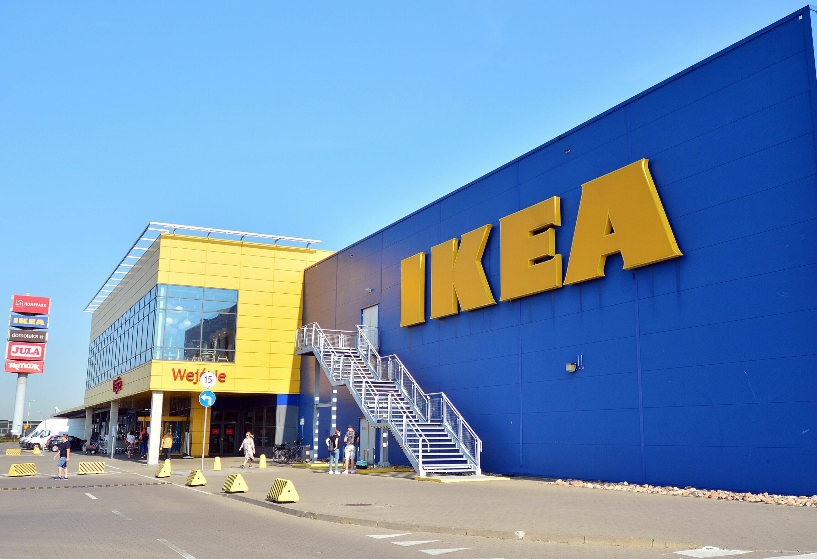 IKEA, zdj. ilustracyjne