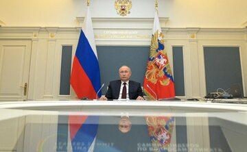 Ile straciła Rosja z powodu agresywnej polityki Władimira Putina?
