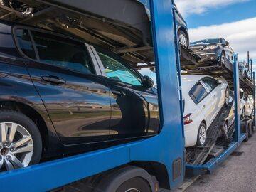 Import samochodów