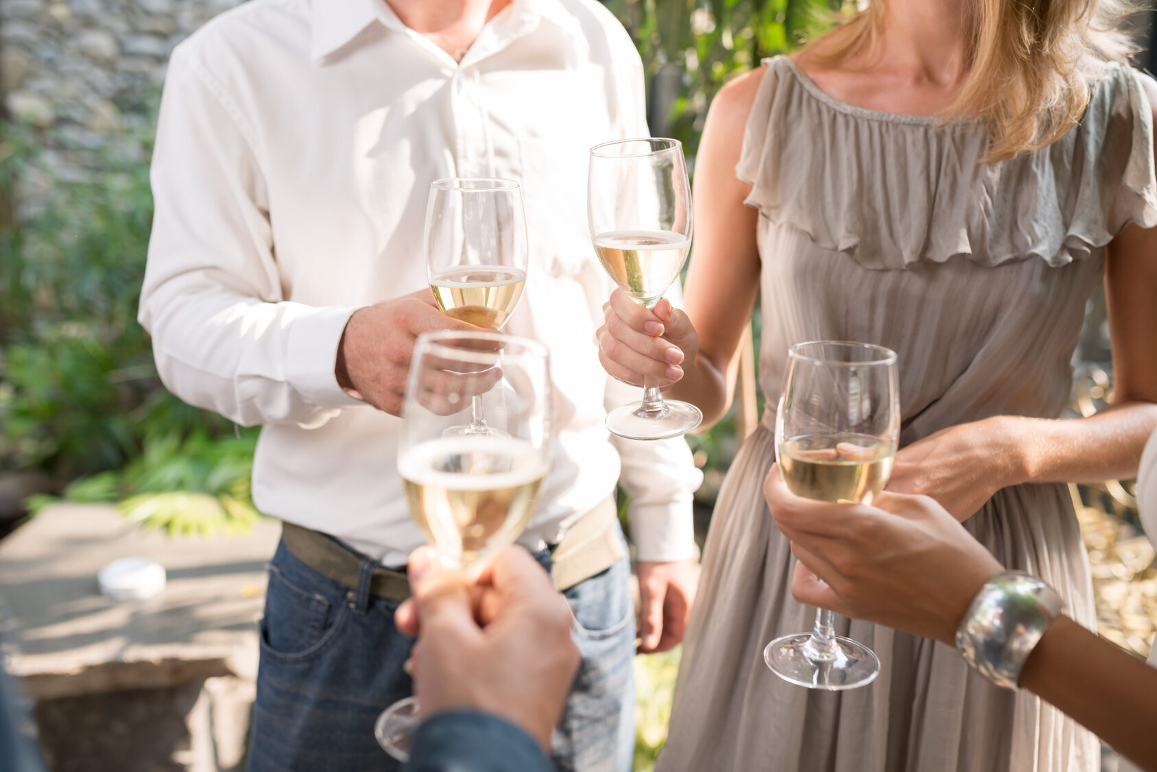 Impreza, zdjęcie ilustracyjne