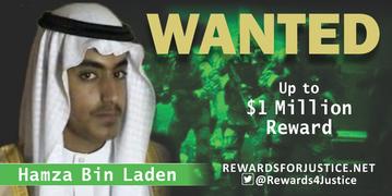 Informacja o poszukiwaniach bin Ladena