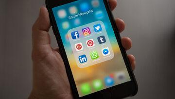Instagram, Facebook, Messenger, WhatsApp nie działają