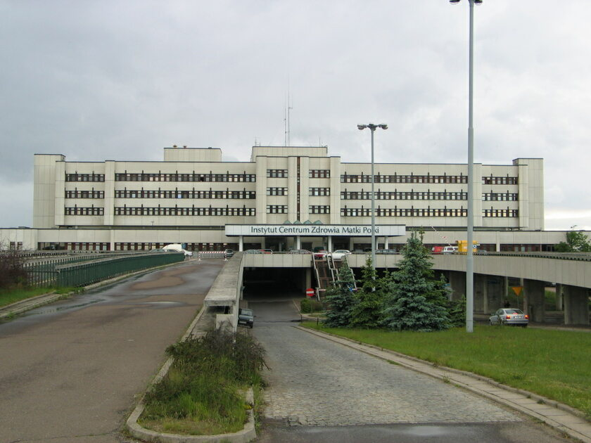 Instytut Centrum Zdrowia Matki Polski w Łodzi