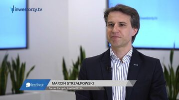 InteliWISE SA, Marcin Strzałkowski - Prezes Zarządu, #225 ZE SPÓŁEK