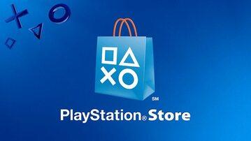 Internetowy sklep PlayStation