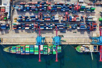 Inwestycyjne porozumienie UE i Chin, zdjęcie ilustracyjne