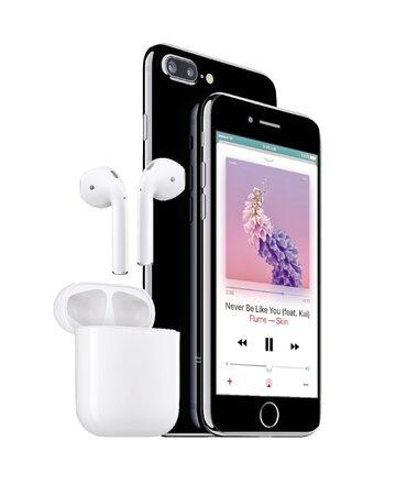iPhone 7: ewolucja, nie rewolucja