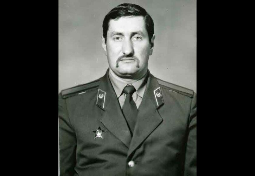 Iwan Szarwej