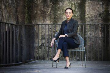 Iwona Pruszyńska z Kancelarii CAP Lawyers