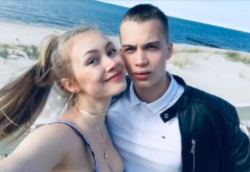 Jacek i Gracja Kalibabka