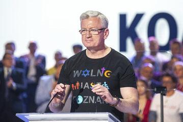 Jacek Jaśkowiak