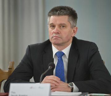 Jacek Kapica.