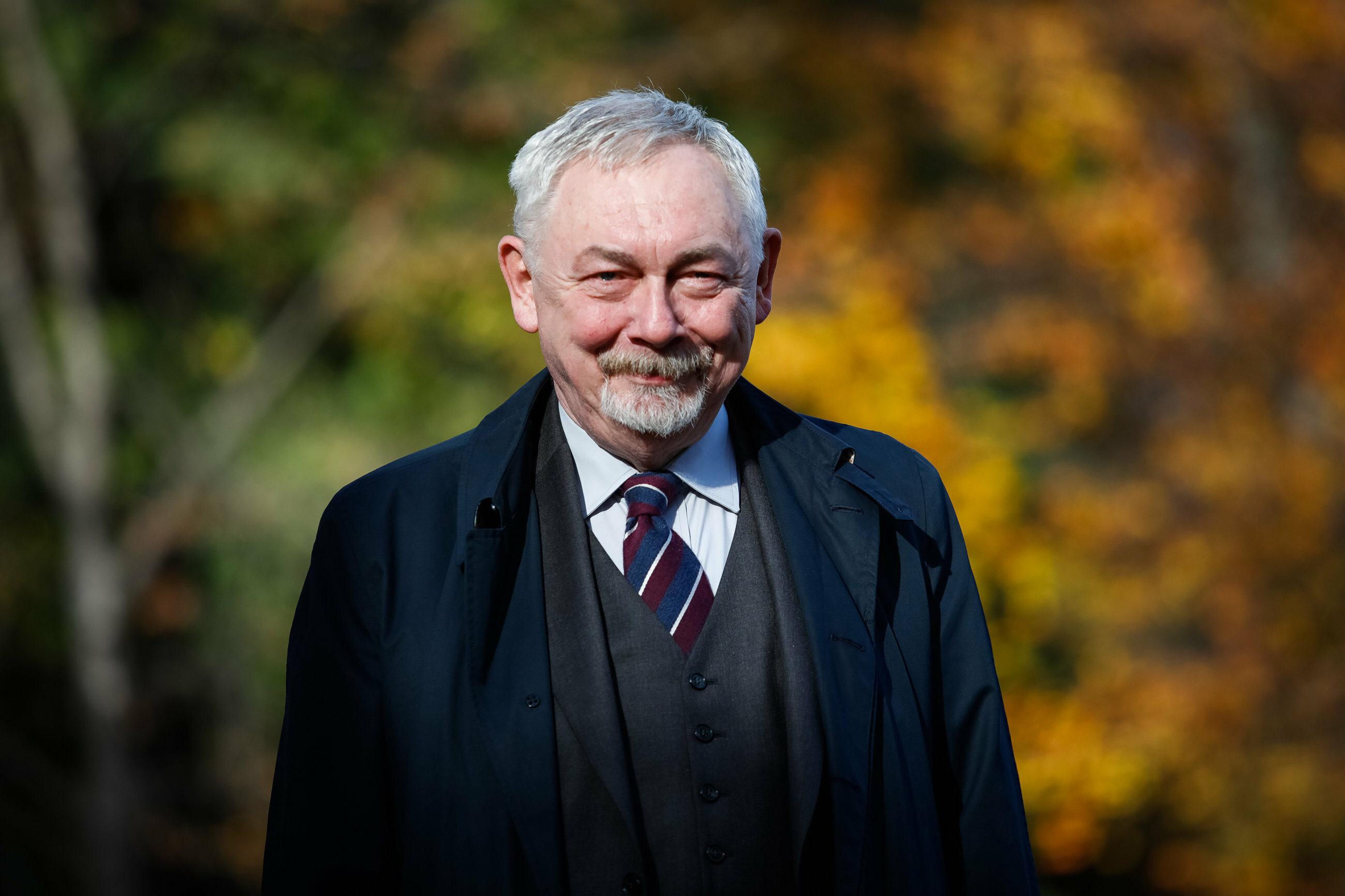 Jacek Majchrowski, Prezydent miasta Kraków