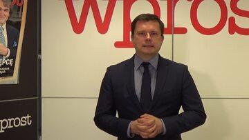 Jacek Pochłopień: Przemówienie D. Trumpa na pl. Krasińskich