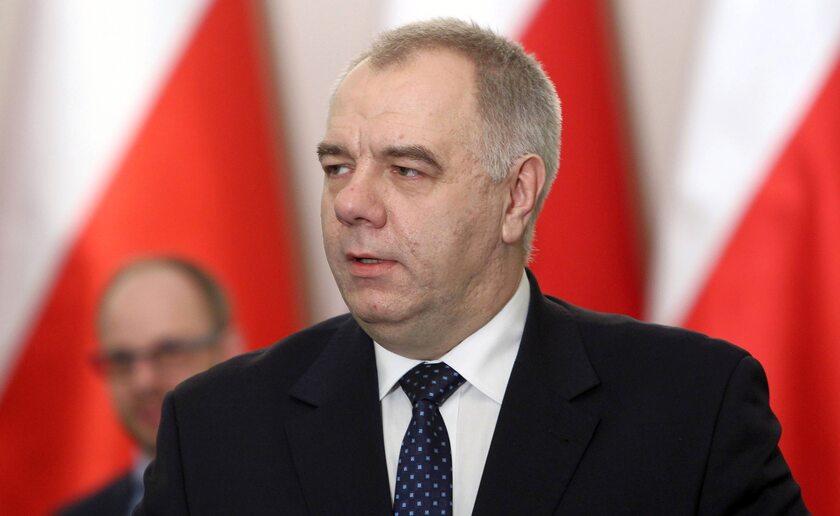 Jacek Sasin, poseł Prawa i Sprawiedliwości
