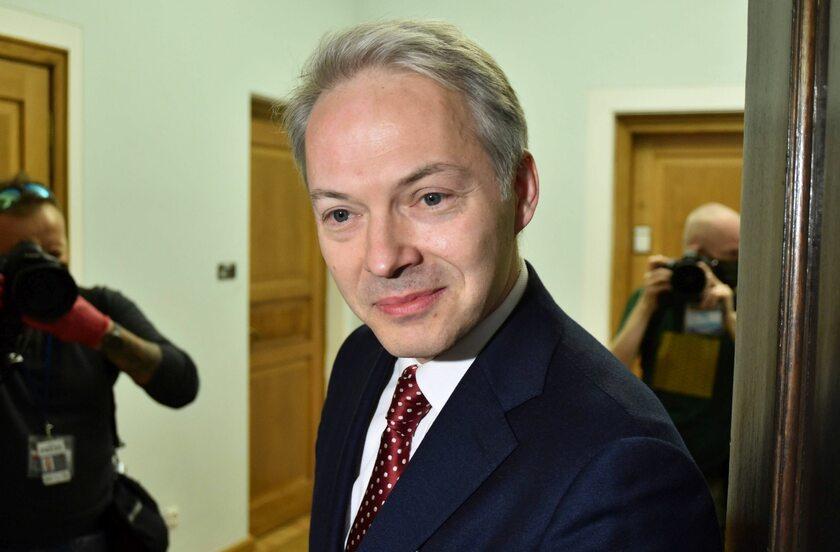 Jacek Żalek