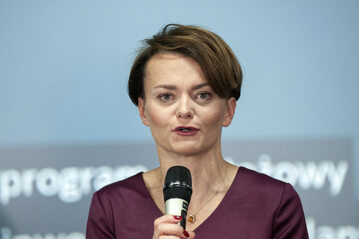 Jadwiga Emilewicz