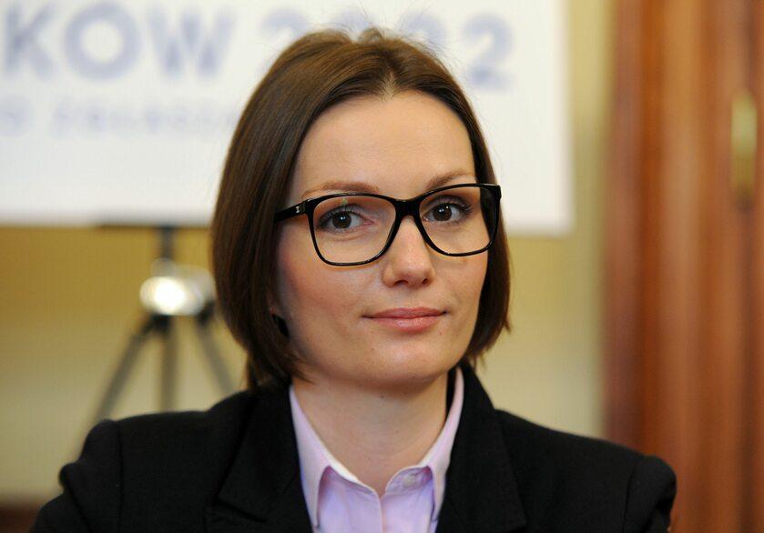 Jagna Marczułatis