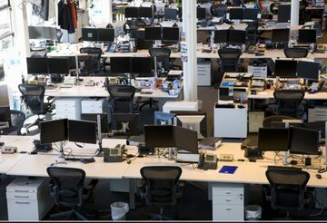 Jak po pandemii zmienią się nasze miejsca pracy?