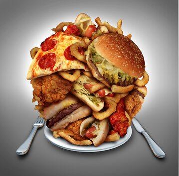 Jak przestać jeść pod wpływem emocji?