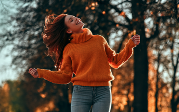 Jak schudnąć jesienią?