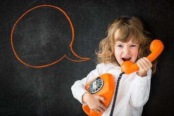 Jak wspierać rozwój językowy dziecka?, zdjęcie ilustracyjne