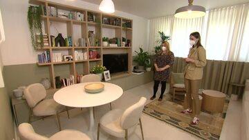 Jak wygląda mieszkanie Ani po metamorfozie?