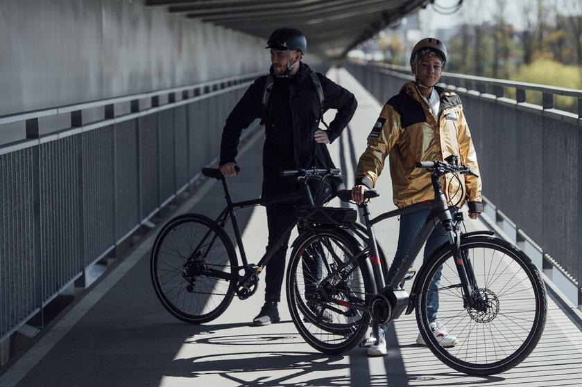 Jaki rower wybrać?