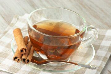 Jaki wpływ na zdrowie ma herbata cynamonowa?