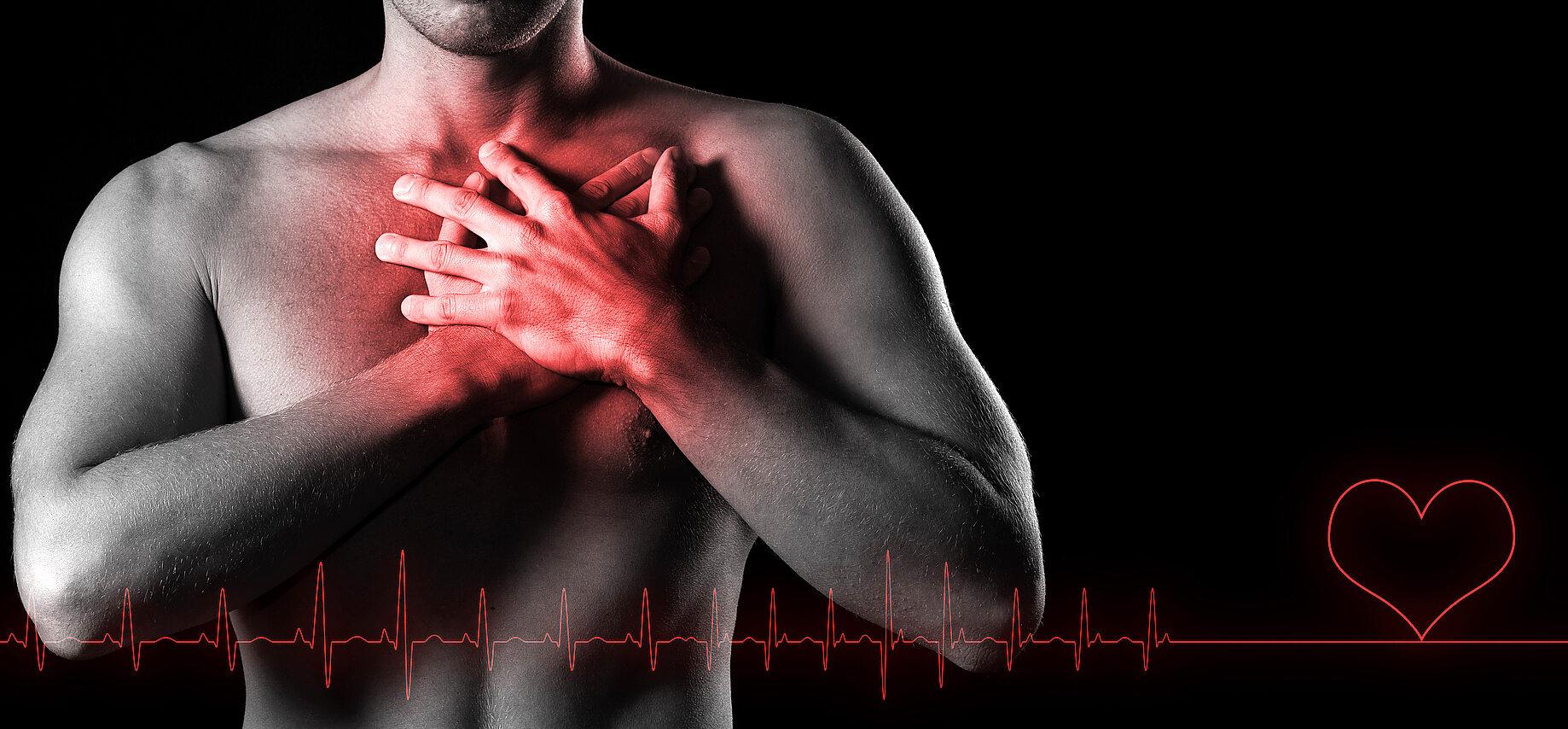 Jakie objawy mogą wskazywać na zawał mięśnia sercowego?
