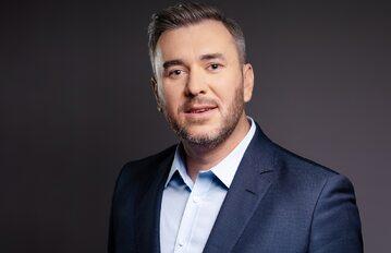 Jakub Nowak Prezes Zarzadu JNT Group