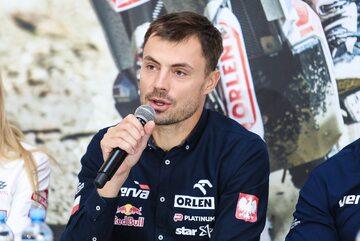 Jakub Przygoński