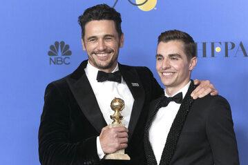 James Franco i Dave Franco